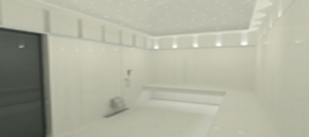 Buhar Odası