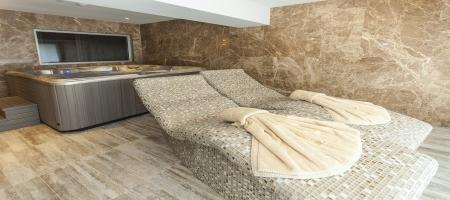Dinlenme ve Sıcak yataklar