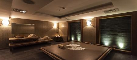 Masaj Odası