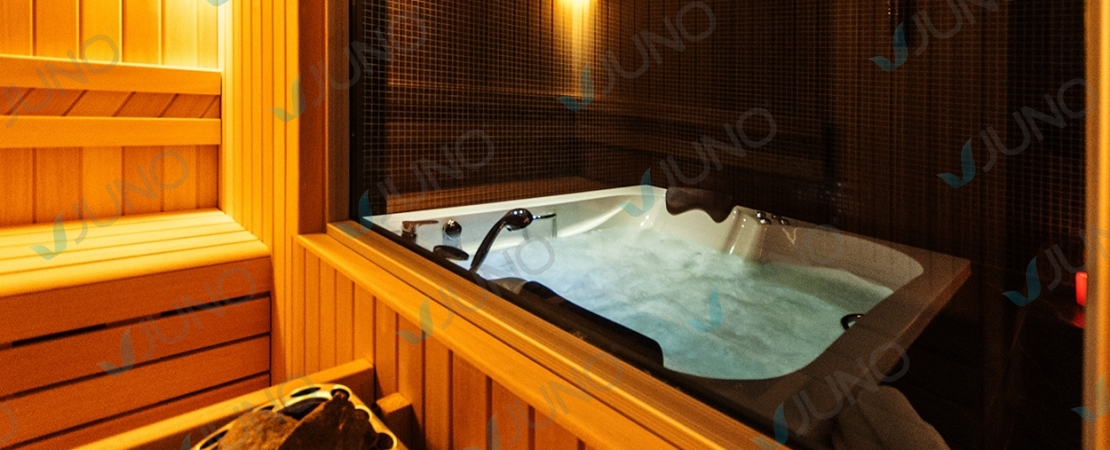 Juno Spa Design & Manufacture