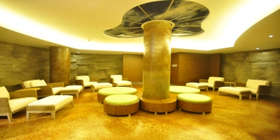 Robinson Nobilis Otel Belek Antalya