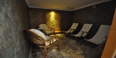 Darkhill Otel İstanbul