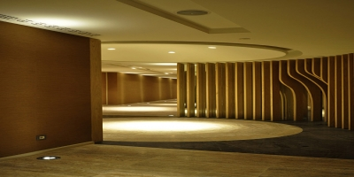 Shangrila Otel Beşiktaş